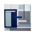 constructivism geometric art Els van t Klooster