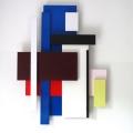 constructivism geometric Els van T Klooster