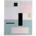 Geometric constructism art