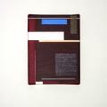 Els van 't Klooster Geometric constructivism art