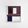 elsvantklooster geomtrisch constructivisme art schilderij