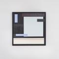 elsvantklooster geometrisch constructivisme art schilderij