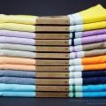 Tea towel by Els van 't Klooster textile dutch design tea towel